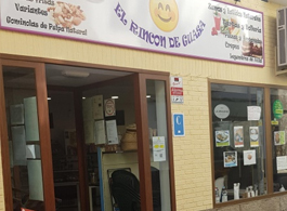 Rincón de Guasa